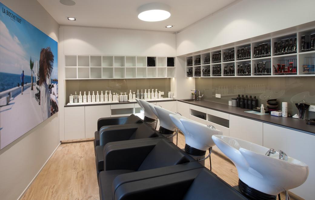 Coiffeur Baar Salon 4
