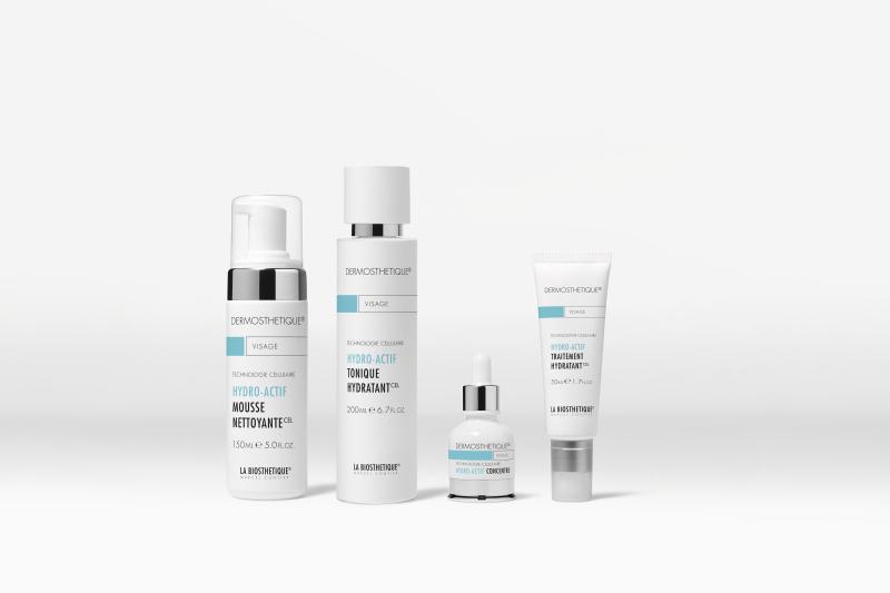 Coiffeur Baar Skin Dermosthetique Hydro Actif