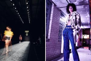 Coiffeur Baar La Biosthetique Berlin Fashion Week