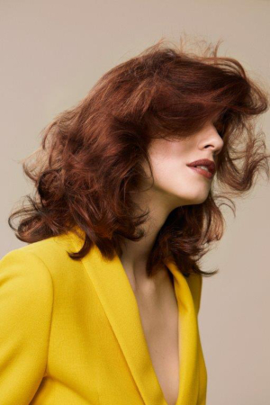 Coiffeur Baar La Biosthetique Marble Hair
