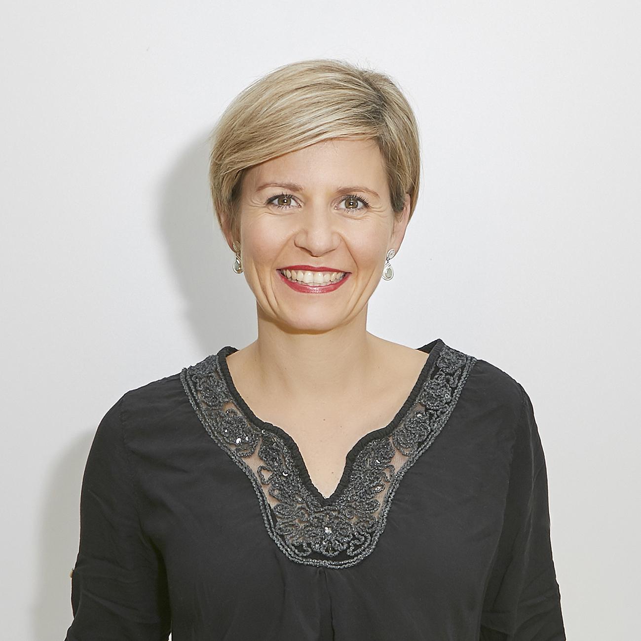 Coiffeurteam Baar Denise Zimmermann